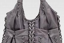 Cute bags / purses / by Brooke Brandt