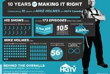 HGTV Canada News / by HGTV Canada