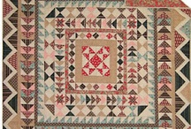Antique Quilts / by B Southie