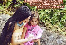 Everything Disneyland / by Stephanie Whittall