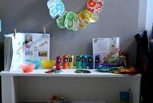 Preschool Centers / by Julie Mark