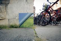 Street Art / by Shannon Cunningham