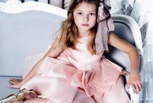 High Style Kids Fashion / by Devoted To You