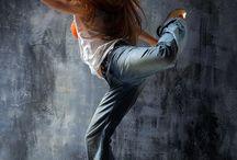 Dance / by Scott Parrott