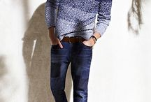 Men's Style / by Wendy