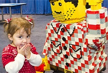 Favorite Places & Spaces / by LEGO KidsFest