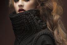 Fashionable Art / by Barbara Myers