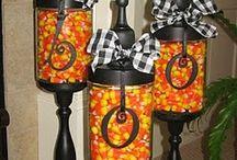 Fall is my FAVORITE season! / by Erin Moody