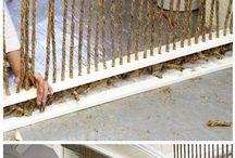 home ideas / by Catherine Desharnais