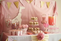 Baby Shower Ideas  / by Maddie Cole