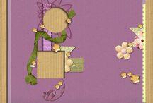 Color : Purple / by Caroline B. Laurens