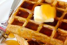 Breakfast Foods / by Liz Ransom