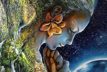 Josephine Wall Art / by Holly Lynch