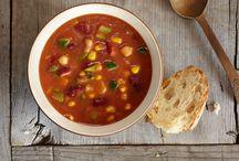 Vitamix Recipes / by Monica Cain