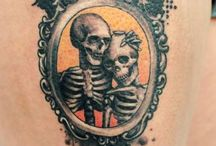 tattoos ♥♡♥ / by Cynthia Reyes Ramos