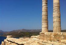 Greece trip / Greece trip / by Marsha Lockwood