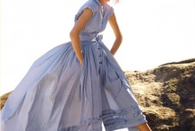 Dressed / by Amy Jabara