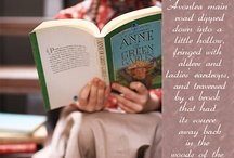 Anne of Green Gables / by Joleen Sylvester