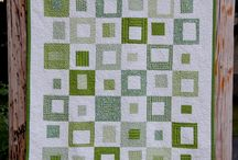 quilts / by Brecca Theele