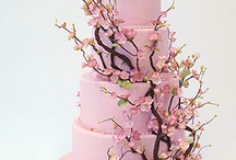 Baked Artistry / Cakes, cupcake cookies and more yummies too pretty to eat.  / by Eco-Office Gals