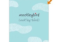 Mockingbird Erskine / by LV Neiman