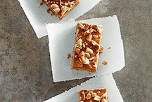 To Make: Bars/cookies / by The Sweets Life