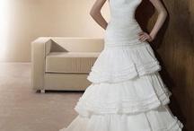 wedding stuff / by Maryann Clark