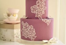 Cake / by Kelly Biddle