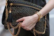 Bag Lady / by Ana