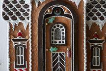 Christmas goodies / by Sally Dingeldein