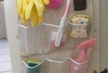 organize It... / by Faysbuk Forcoupons