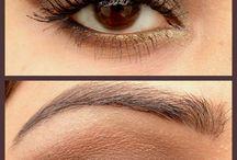 make up / by Shawn Madigan