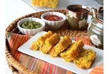 Favorite Recipes / by Neha Mathur