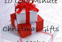 Gifts to make / by Ronnie Davis
