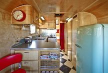 Vintage Trailers / by Adorned From Above