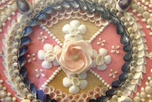 Sailor's Valentines, Shells, & Nautical Art / by Rose Mayour