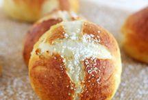 Breads & Rolls / by Jen {YummyHealthyEasy.com}