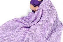 Crochet / by Kathy Mackay