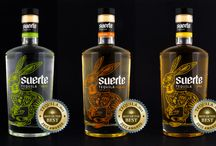 Awards / by Suerte Tequila