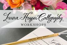 LHC Workshops / by Laura Hooper