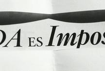 Me inspira / Paseando, navegando, divagando... A veces encuentras cosas que te inspiran. / by Sara de la Peña