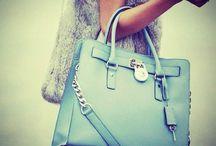 Bags / by Renee