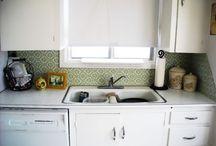 Kitchen / by Cathy Nanni