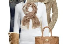 Winter Style / by Agus Cupcake