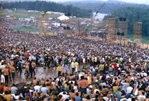 woodstock 1969 / by Melissa Doster