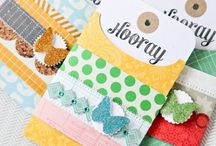 Washi tape crafts / by Linda Bluhm