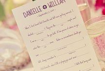 Wedding ideas / by Alicia Nicole