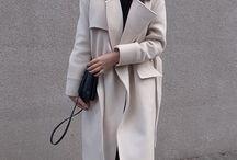 Thinking Coats / by SokoShop|London _ Anastasians