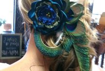 Hair styles / by Jill Martens