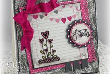 Favourite Cards / by Lyn Wallan-Smith